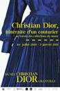 Christian Dior, a Career in Couture